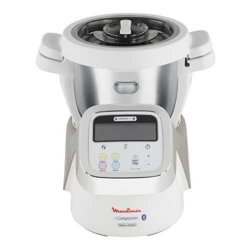 robot de cocina moulinex...