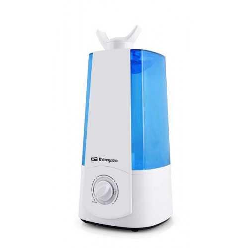 humidificador orbegozo hu2031