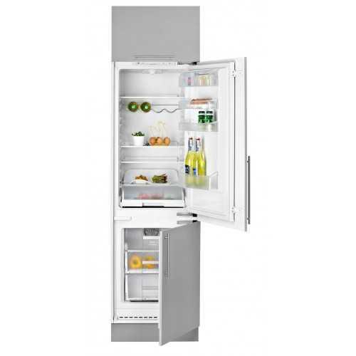 congelador integrable teka...