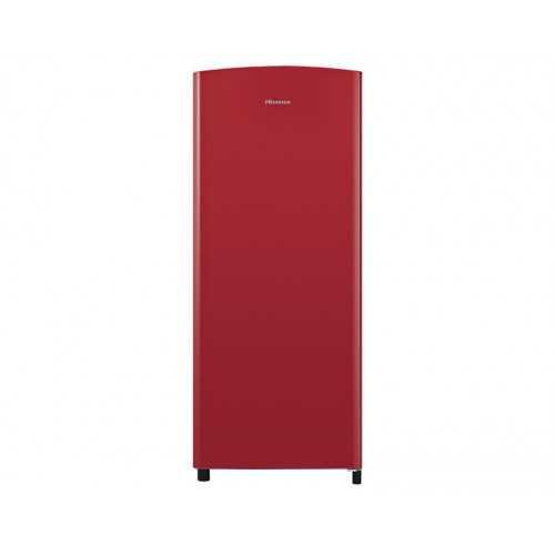 frigorífico hisense...