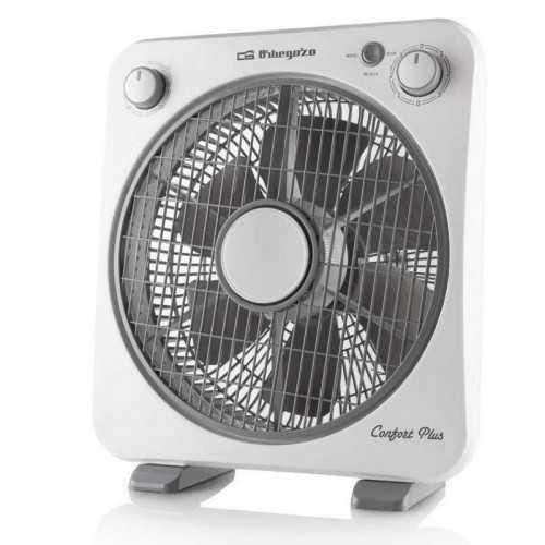ventilador orbegozo bf0138