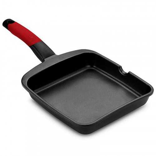 grill bra sin rayas...