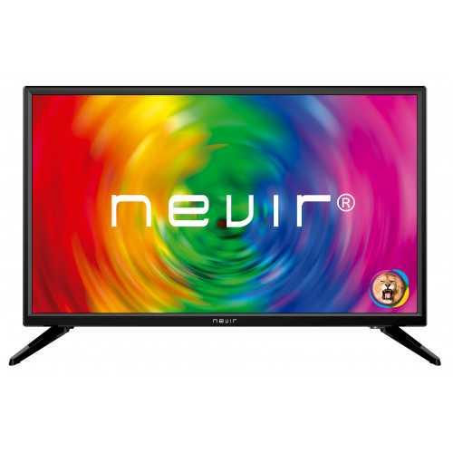 Televisor Nevir Nvr7704-24Rd2N