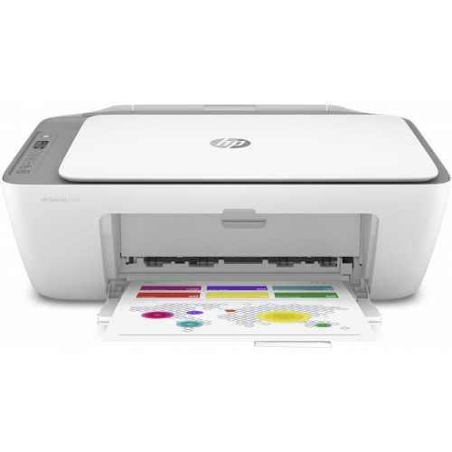 impresora multi hp 2720