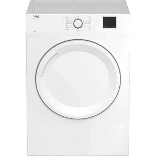 secadora beko da7011pa 7k