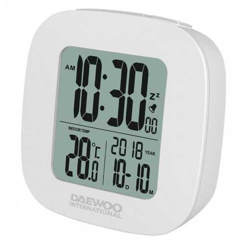 reloj despertador daewoo...