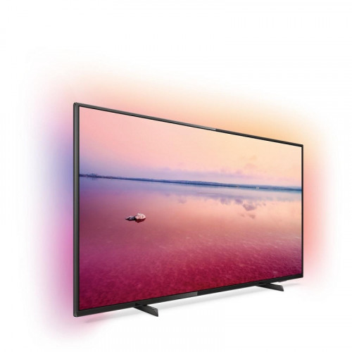 televisor philips 50pus6704