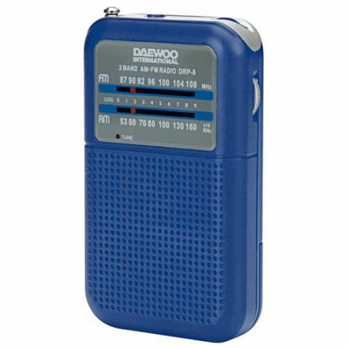 Transistor Daewoo Drp-8 Azul