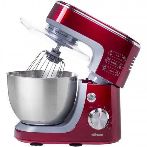 robot de cocina tristar mx4182