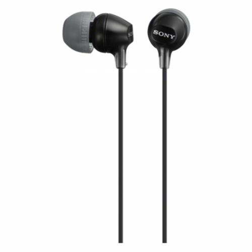 auriculares sony mdrex15lpb...