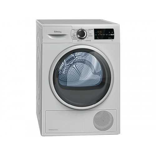 secadora de condensacion...