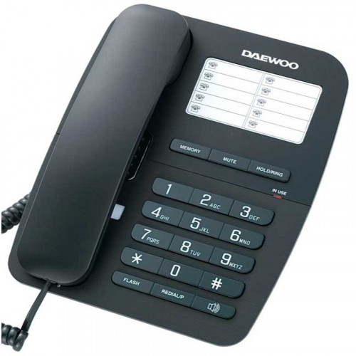 teléfono daewoo dtc-240...