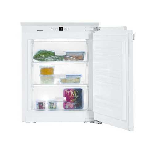 congelador integrable...